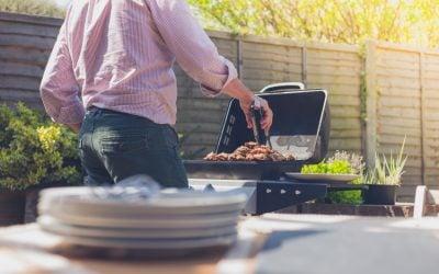 Summer Grilling Safety Tips