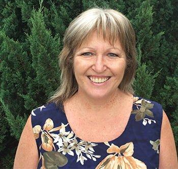 Debra Creed