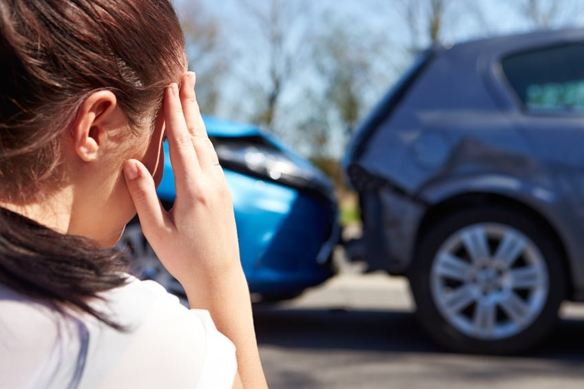 10 Things to Do if You Are in an Auto Accident