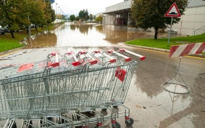 Does My Business Need Flood Insurance?