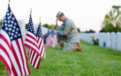 Memorial Day is a Day to Remember