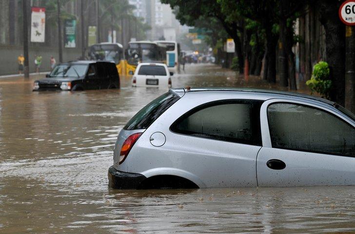 Avoid Buying Flood Damaged Autos