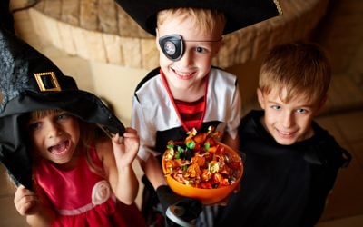 Safety Tips for Halloween