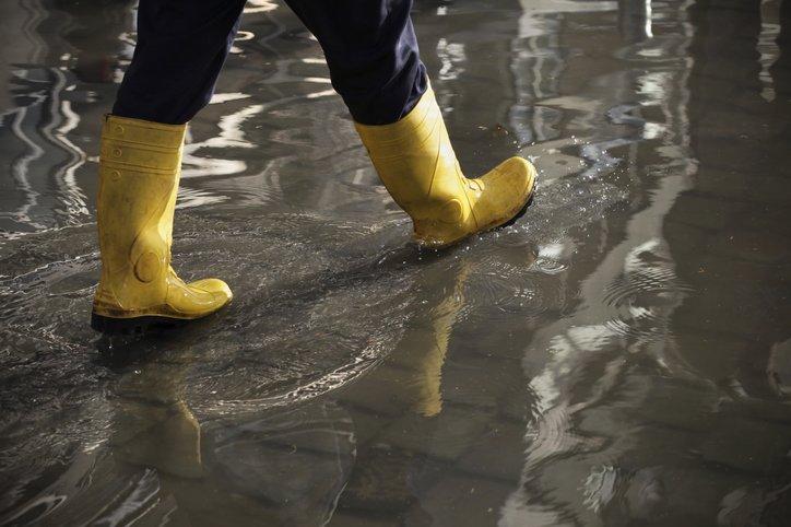 Flood Insurance Myths
